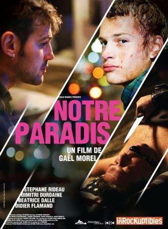 Смотреть фильм Наш рай