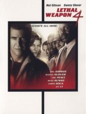 Смотреть фильм Смертельное оружие 4