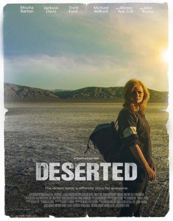 Смотреть фильм Испытание пустыней