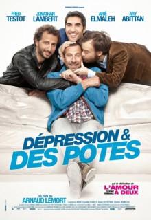 Смотреть фильм Депрессия и друзья