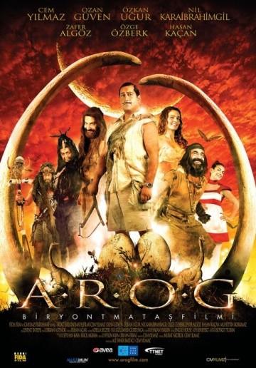 Смотреть фильм А.Р.О.Г.