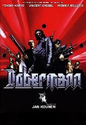 Смотреть фильм Доберман