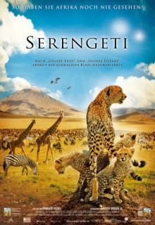 Смотреть фильм Национальный парк Серенгети