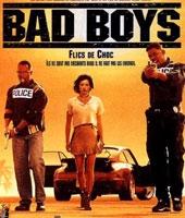 Смотреть фильм Плохие парни