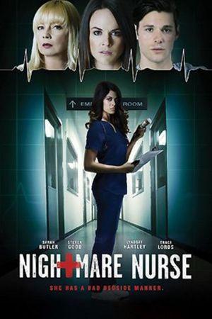 Смотреть фильм Кошмарная медсестра