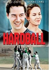 Смотреть фильм Хардбол