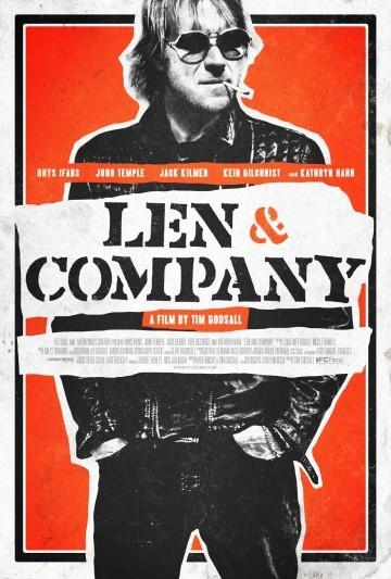 Смотреть фильм Лен и компания