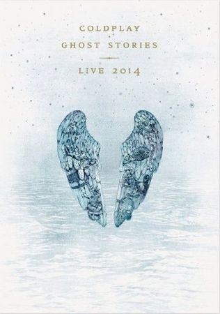 Coldplay: Призрачные истории