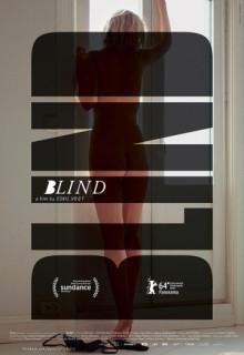 Смотреть фильм Слепая