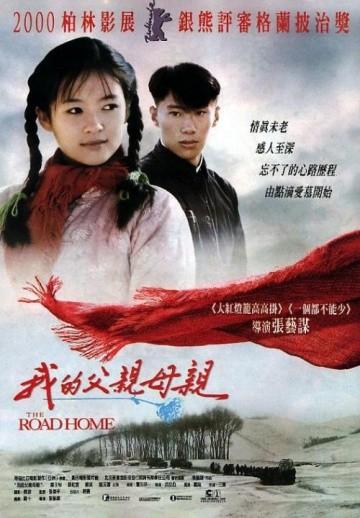 Смотреть фильм Дорога домой