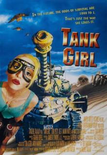 Смотреть фильм Танкистка