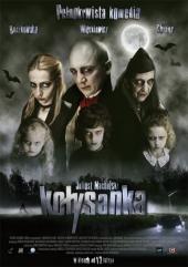Смотреть фильм Колыбельная