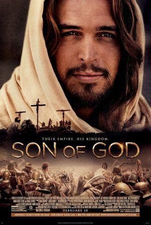 Смотреть фильм Сын Божий