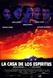Смотреть фильм Дом духов