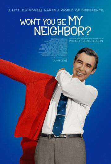 Смотреть фильм Будешь моим соседом?
