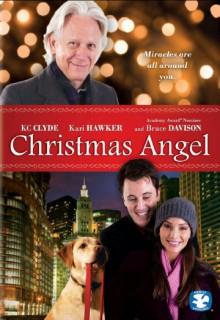 Смотреть фильм Ангел Рождества