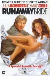 Смотреть фильм Сбежавшая Невеста