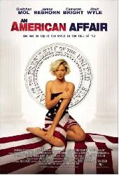 Смотреть фильм Американская интрижка