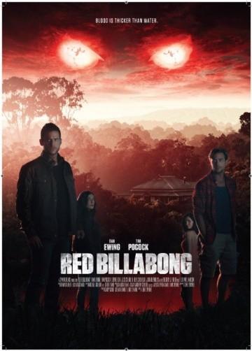 Смотреть фильм Красный залив