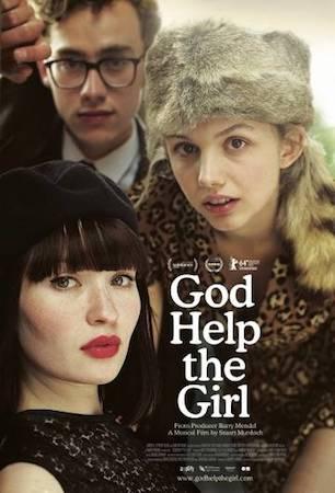 Смотреть фильм Боже, помоги девушке