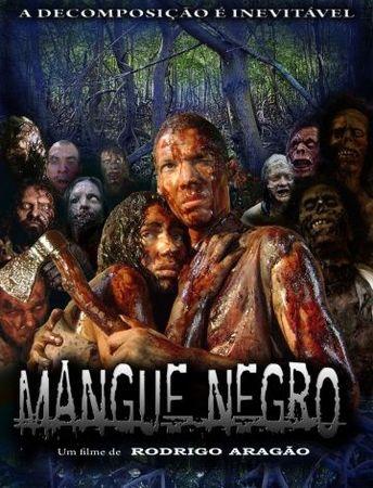 Смотреть фильм Грязные зомби