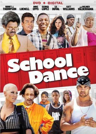 Смотреть фильм Школа танца