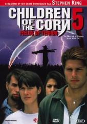 Смотреть фильм Дети кукурузы 5: поля страха