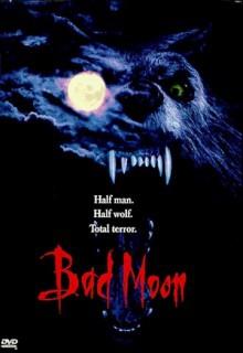 Смотреть фильм Зловещая луна