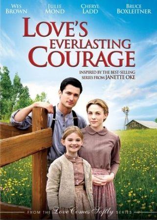 Смотреть фильм Вечная смелость любви