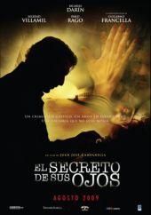 Смотреть фильм Секрет в их глазах