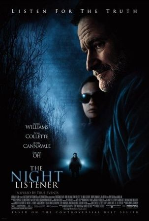 Смотреть фильм Ночной слушатель