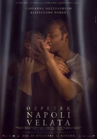 Смотреть фильм Неаполь под пеленой