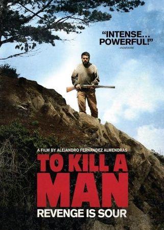 Смотреть фильм Убить человека