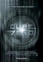 Смотреть фильм Куб Зеро