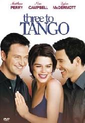 Смотреть фильм Танго втроем