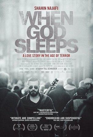 Смотреть фильм Когда Бог спит
