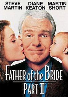 Смотреть фильм Отец невесты 2