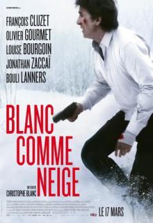 Смотреть фильм Белый как снег