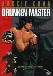 Смотреть фильм Пьяный мастер