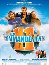 Смотреть фильм 11 Заповедей