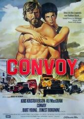 Смотреть фильм Конвой