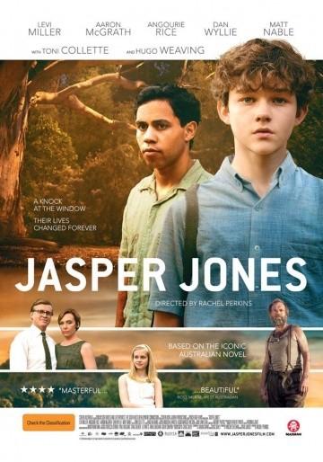 Смотреть фильм Джаспер Джонс