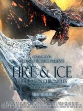 Смотреть фильм Огонь и лед: Хроники драконов
