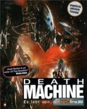 Смотреть фильм Машина смерти