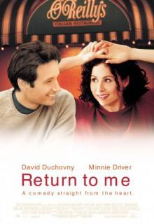 Смотреть фильм Вернись ко мне