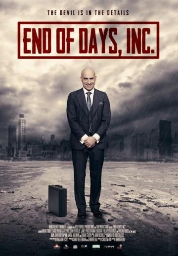 Смотреть фильм Конец света инкорпорейтед