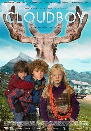 Смотреть фильм Cloudboy