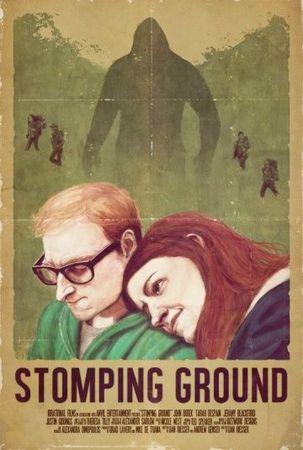 Смотреть фильм Stomping Ground