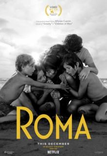 Смотреть фильм Рома