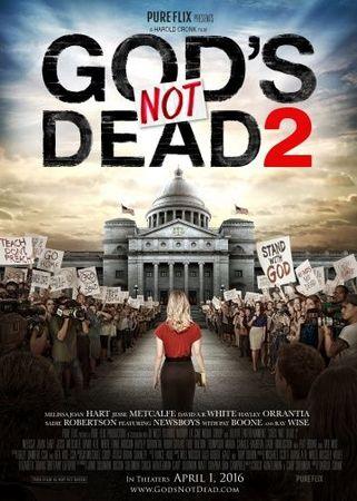 Смотреть фильм Бог не умер 2